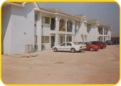 POKOBROS® ESTATE EGBEIDO CLOSE FCT ABUJA
